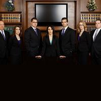 THE ABRAMS LAW FIRM LLC