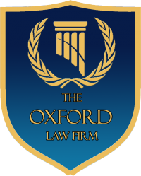 The Oxford Law Firm