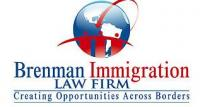 Brenman Immigration Law Firm