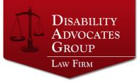 Disability Advocates Group Law Firm