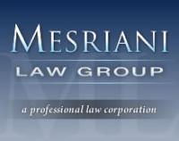 Mesriani Law Group Profile Image
