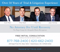 Mann Wyatt & Rice LLC