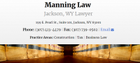 Manning Legal Services LLC