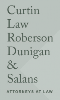Curtin Law Roberson Dunigan & Salans