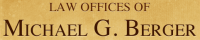 Law Offices of Michael G. Berger