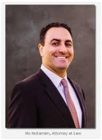 Law Office of Mo Mokarram, Bankruptcy Attorney
