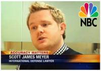 The Law Office of Scott James Meyer