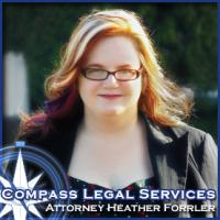 Compass Legal Services, P.S.