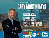 Law Offices of Gary Martin Hays & Associates, P.C. Profile Image