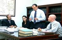 Berenji & Associates- Family Lawyers