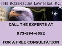 The Rosenblum Law Firm, P.C. Profile Image