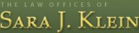 The Law Offices of Sara J. Klein