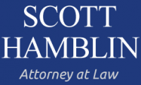 <b>Scott Hamblin, Attorney at Law</b>