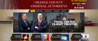 Orange County Criminal Defense Attorneys