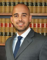 Law Office of Sina Mohajer