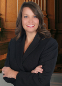 Luanne Bryant Smith Attorney at Law