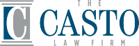 THE CASTO LAW FIRM, P.C.
