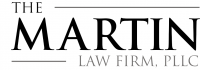 The Martin Law Firm, PLLC