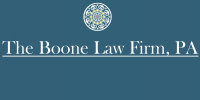 The Boone Law Firm, PA
