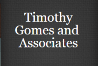 Timothy Gomes and  Associates