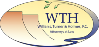 Williams, Turner & Holmes, P.C.