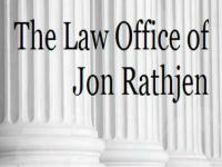 The Law Office of Jon Rathjen