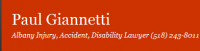 Paul Giannetti Attorney At Law Profile Image