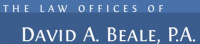 Law Offices of DAVID A. BEALE, P.A.