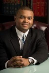 Adrian J Johnson, Esq.