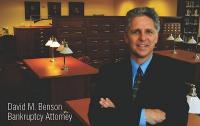 Benson Law Firm