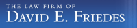 The Law Firm of David E. Friedes