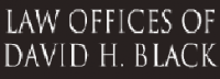 <b>The Law Offices Of David H. Black</b>