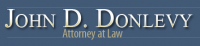 Law Offices of John D. Donlevy
