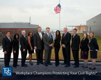 The Employment Law Group, P.C.