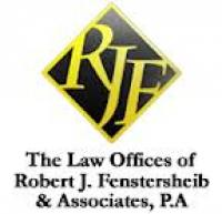 Law Offices of Robert J. Fenstersheib