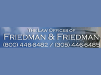 The Law Offices of Friedman & Friedman