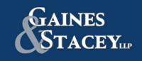 Gaines & Stacey LLP