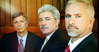 HAMMER, FERRETTI, & SCHIAVONI, ATTORNEYS AT LAW