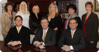 Honey Law Firm, P.A.