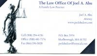 The Law Office Of Joel A Abu