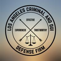 Los Angeles Criminal and DUI Defense Firm