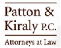 Patton & Kiraly, P.C.