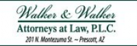 Walker & Walker Attorneys at Law, PLC