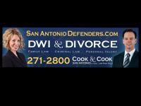 Cook & Cook Law Firm, PLLC Profile Image