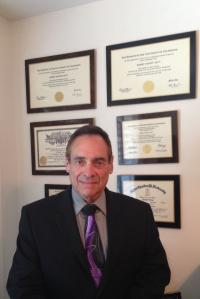 Robert E. Levy, Attorney at Law