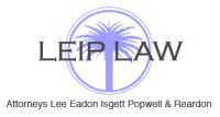 Lee, Eadon, Isgett, Popwell and Reardon P.A.