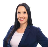 The Ledger Law Firm, Attorney Lily Richardson (Associate)