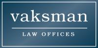 Vaksman Law Offices, PC