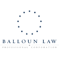 Balloun Law Professional Corp.