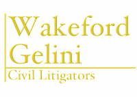 Wakeford Gelini Injury Lawyers
